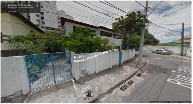 Rua Tamoios, 96 - Rio Vermelho - Google Maps